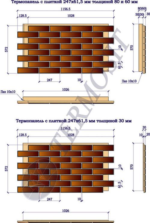Фасадные панели как сделать